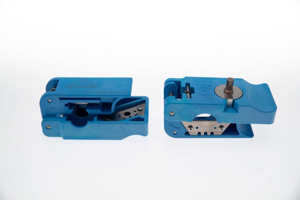"""Outil de préparation connecteurs 1/2"""" Superflex"""